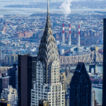 Chrysler Building HVAC Project