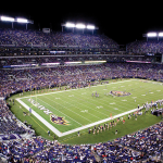 Baltimore Ravens Stadium HVAC Project