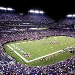 Baltimore Ravens Stadium HVAC Project