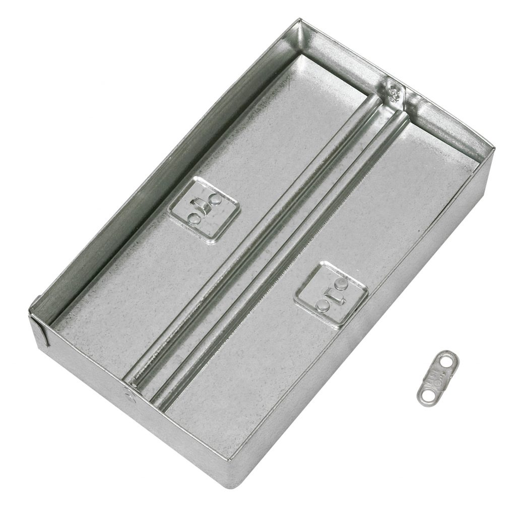 Rectangular Easy Access Ceiling Radiation Damper Lloyd