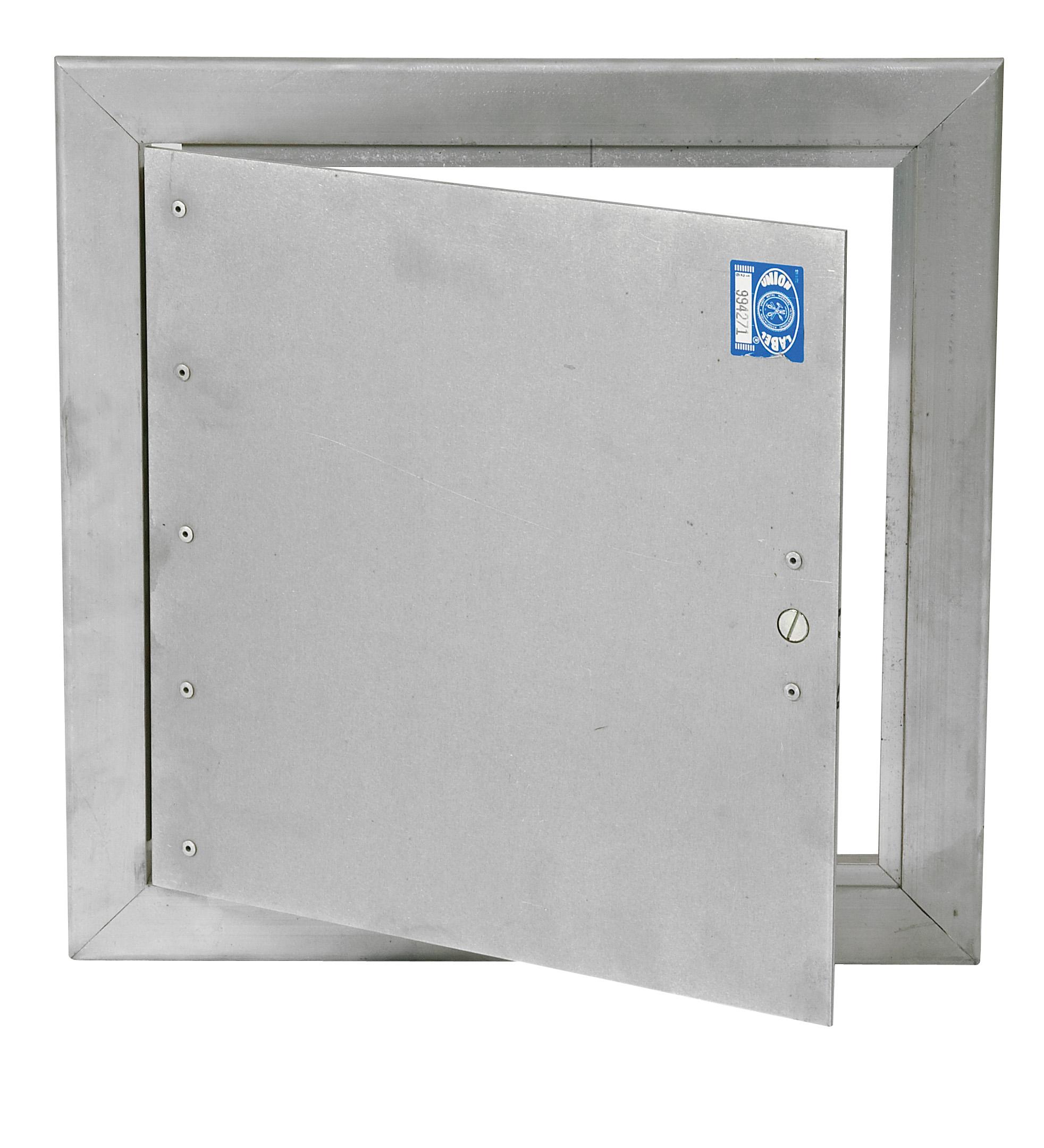 Flush Hinged Access Door Model 80 Had Lloyd Industries
