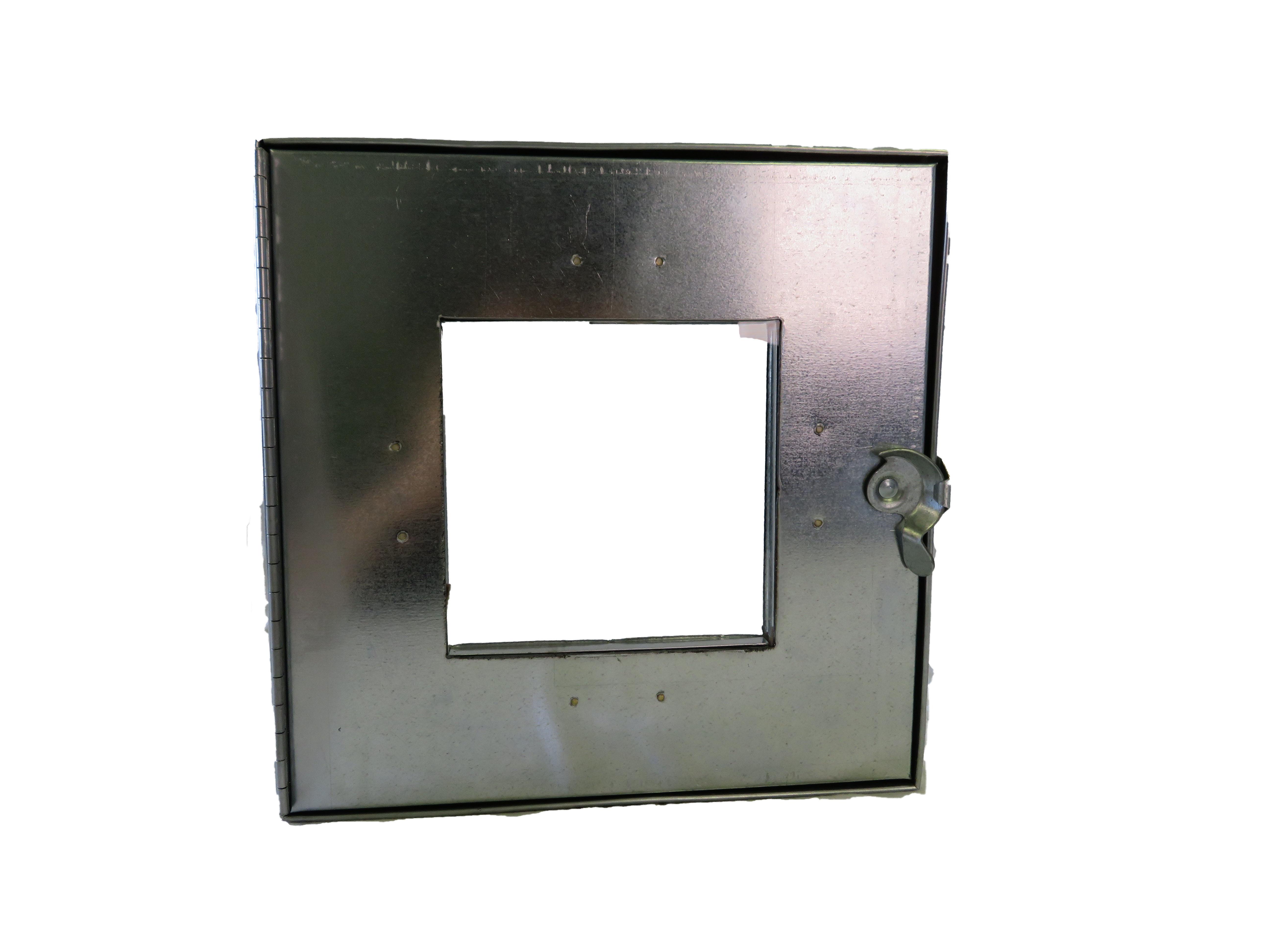 60 WHAD Window Hinged Access Door