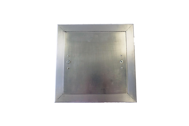 Lloyd Industries Ceiling Damper