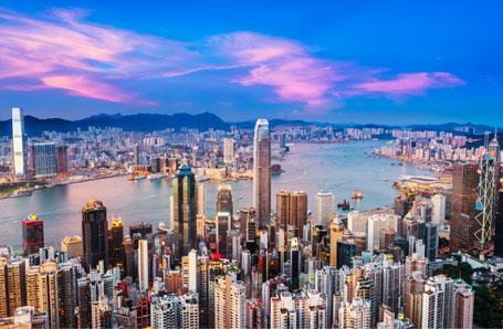 Fire Smoke Dampers in Hong Kong